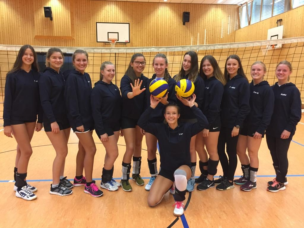 Damen 3, TSV Abensberg Volleyball
