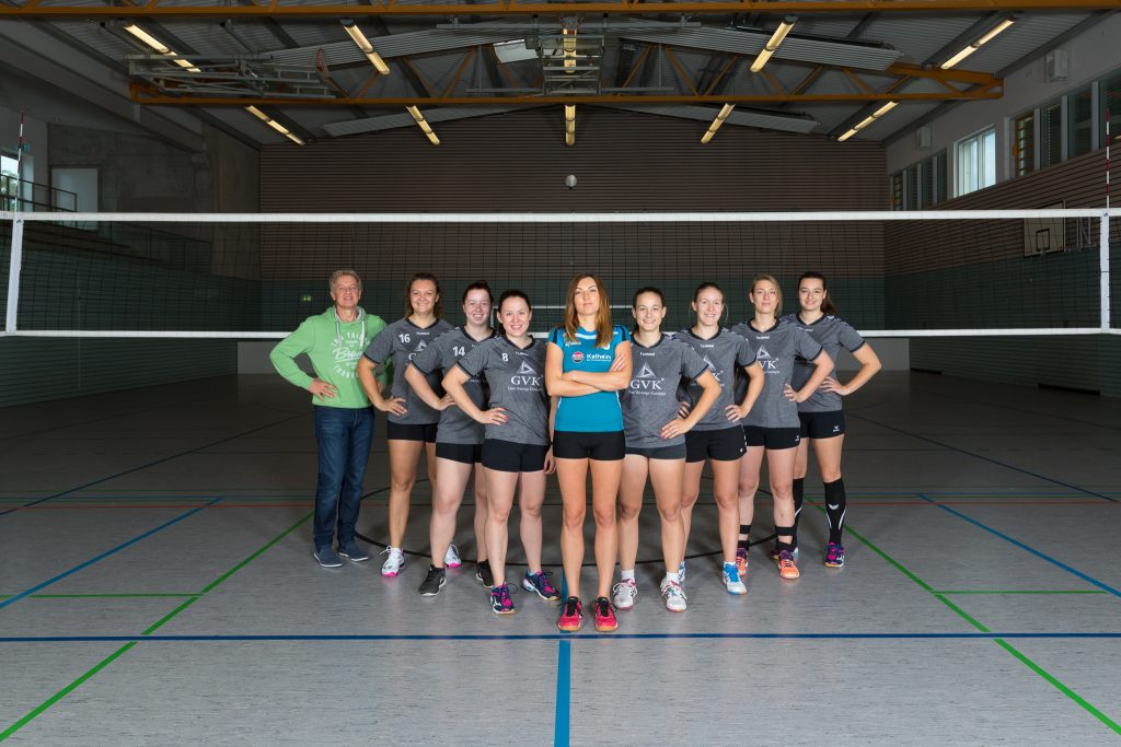 Damen 2, Saison 2018/2019, TSV Abensberg Volleyball