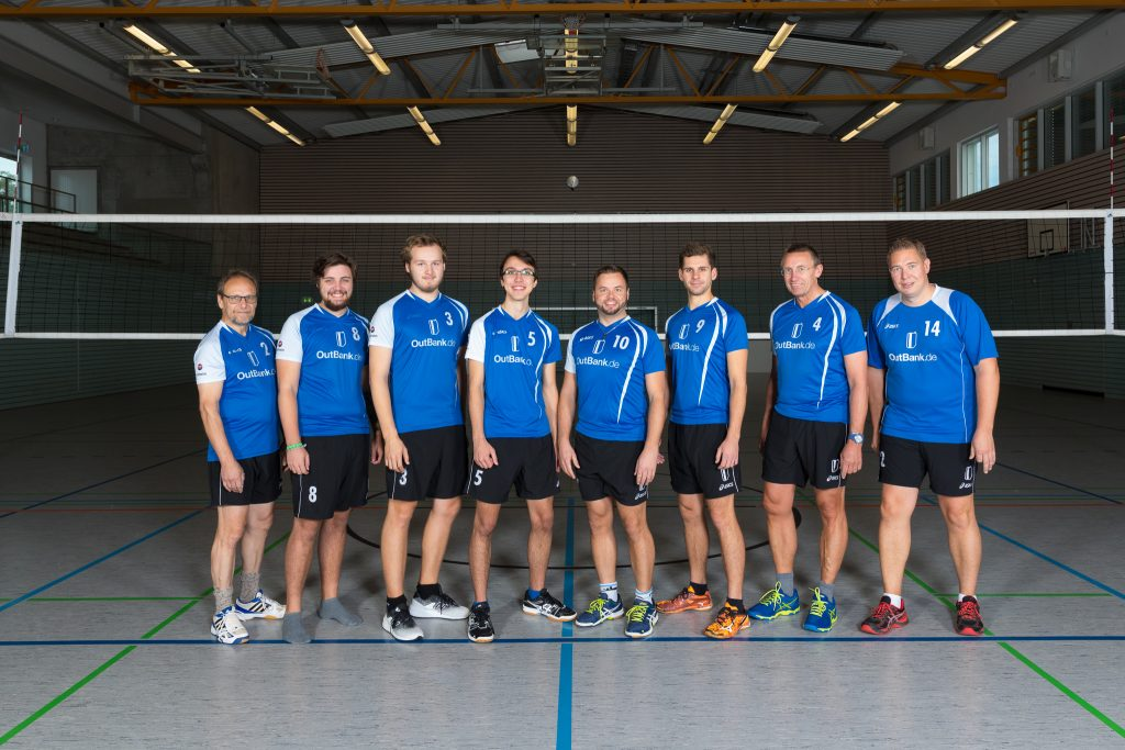 Herren 3, Saison 2018/2019, TSV Abensberg Volleyball